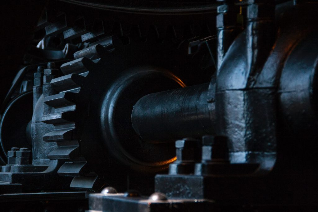 preventative maintenance machinery