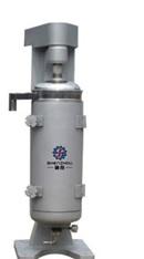 tubular bowl centrifuge