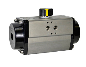 spring actuator