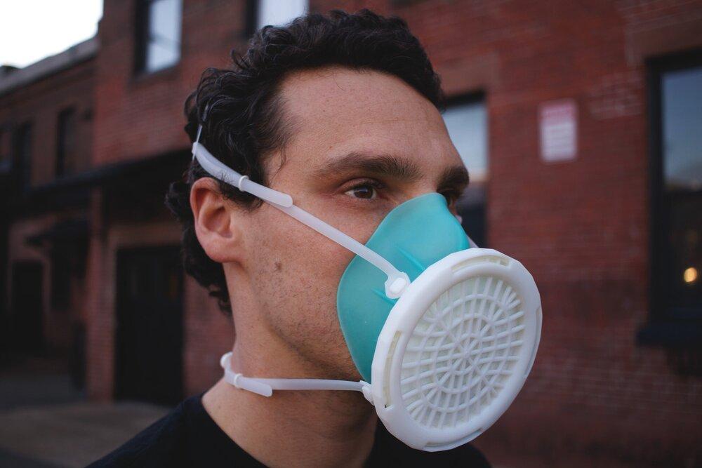 open source respirator