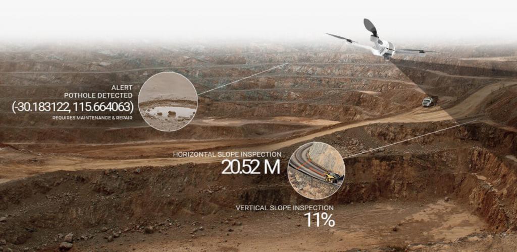 airobotics drone analysis