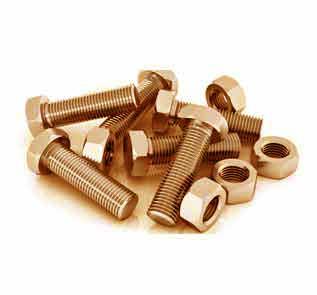 silicon bronze bolts