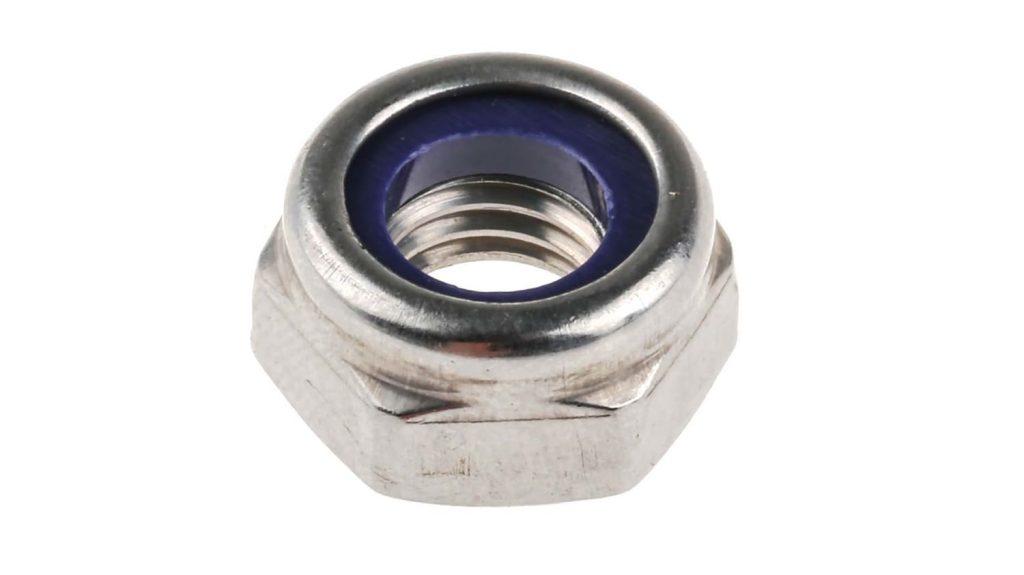 lock nut
