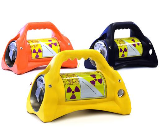 gamma ray weld testing