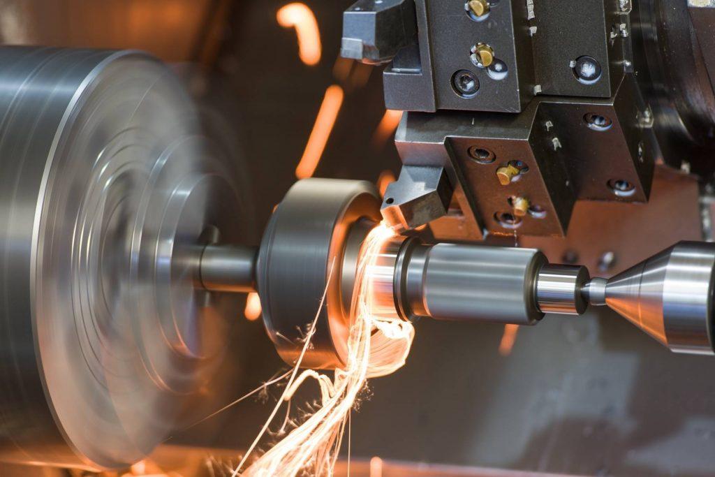 Manufacturing Process, Metal Machining