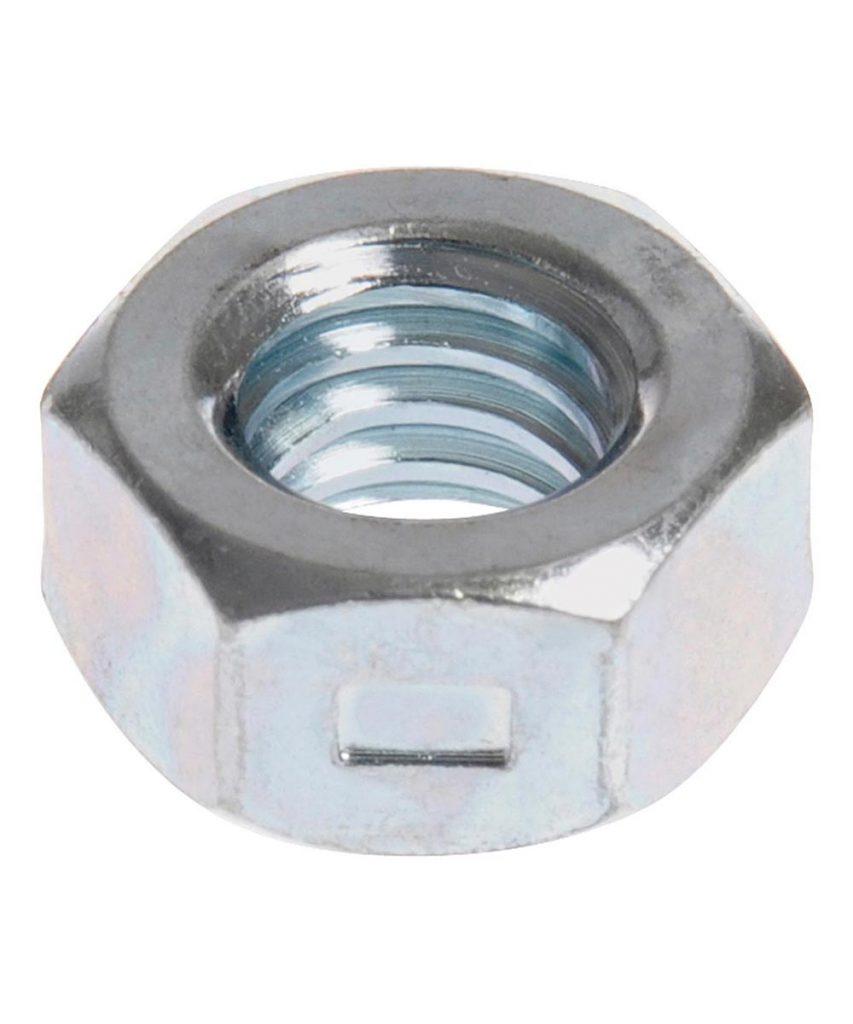 Center Lock Nut