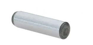 precision steel dowel pin